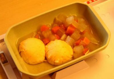 三分菜食8月1日夕食 あんぺい盛り合わせ
