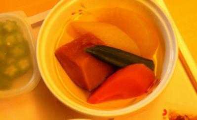軟食87よ 野菜ふくめ煮