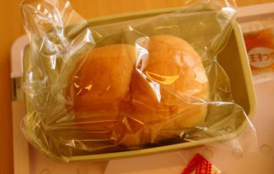 普通食818あ 病院のパン