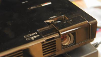 VP(LED光源)投影レンズ