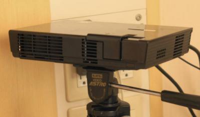 LEDビデオプロジェクター