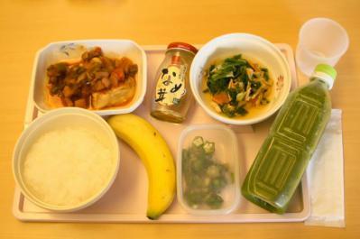 ひ9月29日昼食カチャトゥーラもどき?