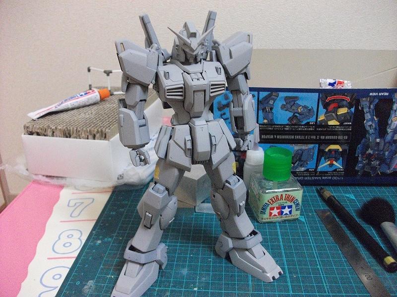 MK-II011