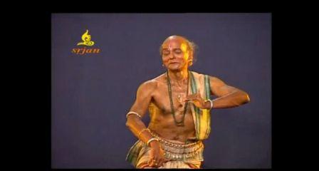 odissi guru