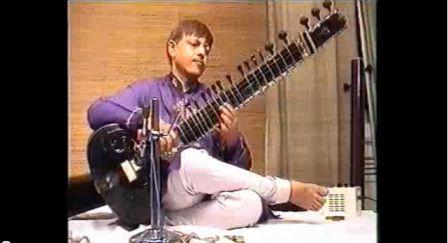 budhaditya bhairavi