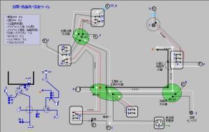 電気配線複線図(1F)_convert_20101214213430