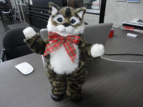 猫田係長2