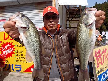 2位 伊藤 晃 選手