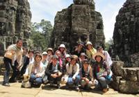 カンボジア旅行2