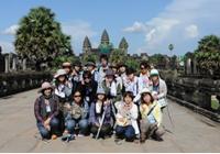 カンボジア旅行3