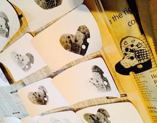 201409名刺に紙版画320x
