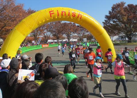 小江戸川越マラソン