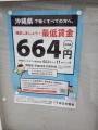 沖縄の最低賃金