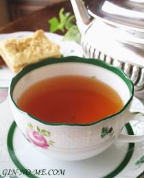 銀の芽紅茶店 セイロン ヌワラエリヤ