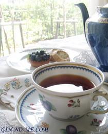 銀の芽紅茶店 ディンブラ