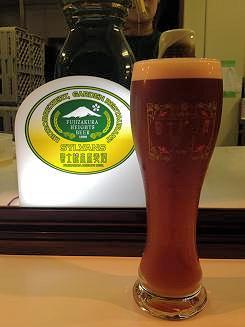 481富士桜高原麦酒ヴァイツェン (2)