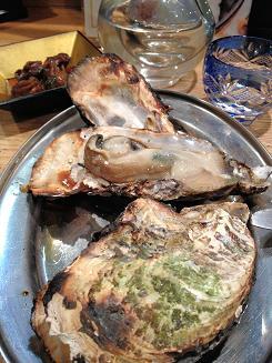 02焼き牡蠣 (2)