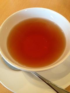 庄内カフェ&ドルチェ イルケッチァーノ 紅茶