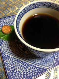 食育工房 農土香 黒豆コーヒー