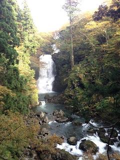 奈曽の白滝 3