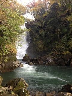 奈曽の白滝 2