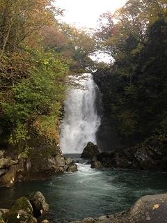 奈曽の白滝 1