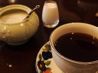 茶王(コーヒー)