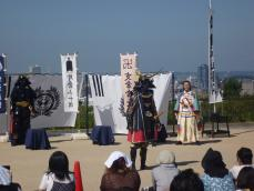 仙台城跡3