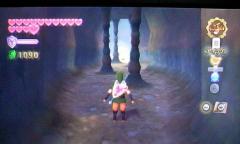 洞窟大作戦