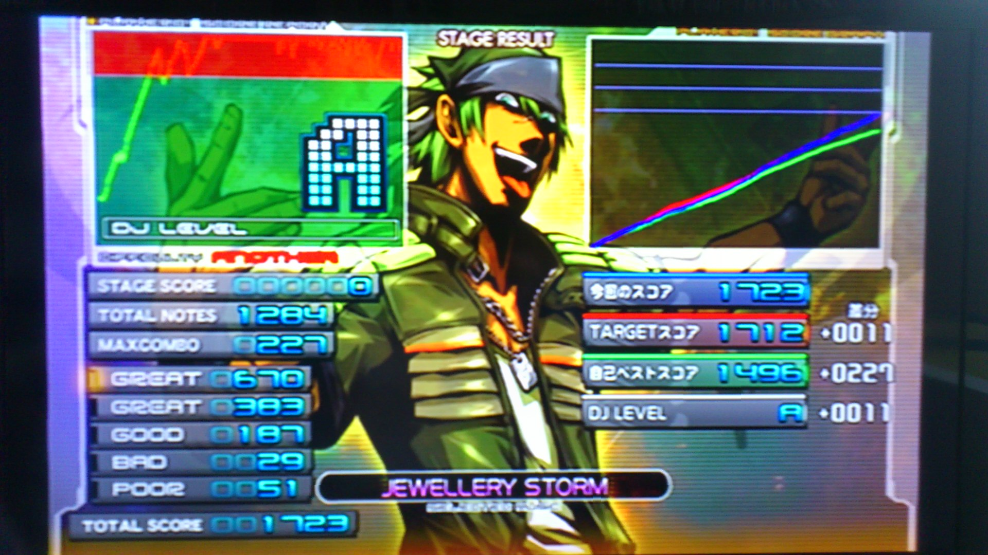 JEWELLERY STORM(A)ノマゲ