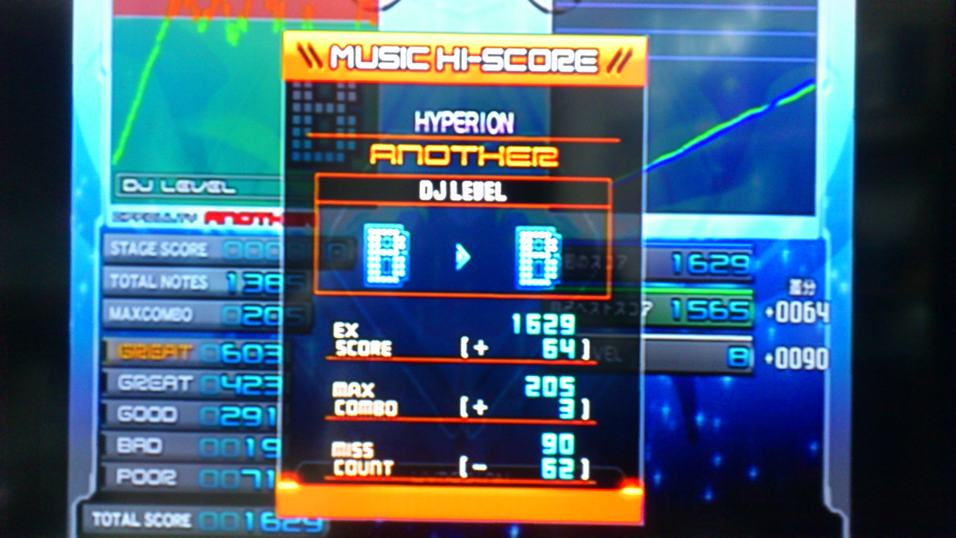 HYPERION穴ノマゲ