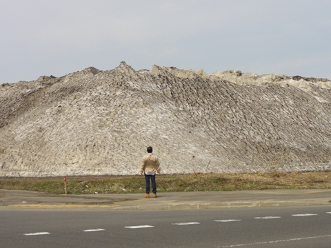 雪山02(2012.04.22)