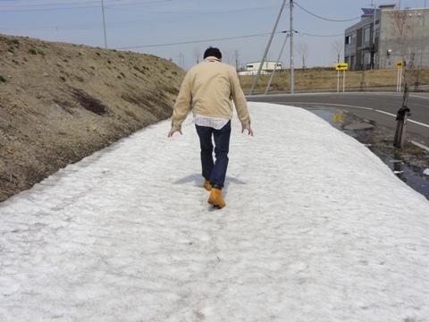 はしゃぐダーリン02(2012.04.22)