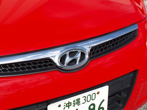 韓国車(2012.08.10)