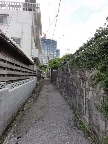 住宅街(2012.08.11)