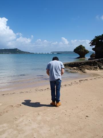 浜比嘉島10(2012.08.11)