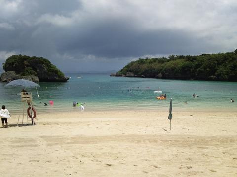 伊計島02(2012.08.11)