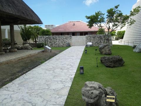 沖縄県立博物館美術館06(2012.08.12)