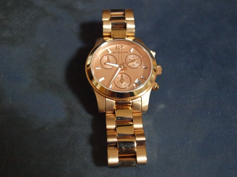 腕時計(2012.10.21)