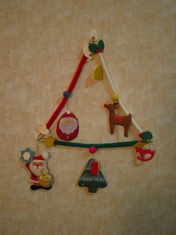 クリスマス・デコ06(2012.11.25)