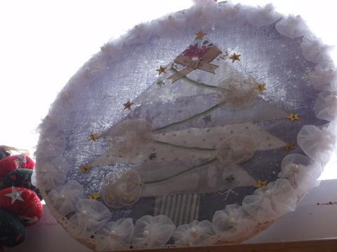 クリスマス・デコ追加06(2012.12.02)