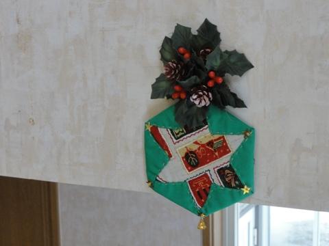 クリスマス・デコ追加03(2012.12.02)
