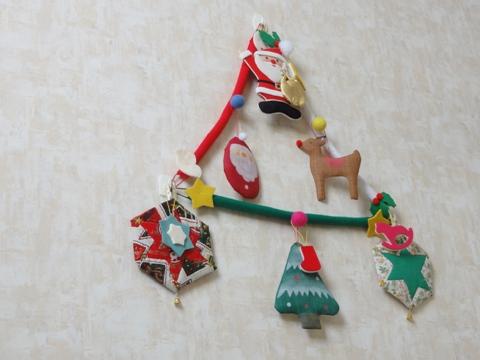クリスマス・デコ追加04(2012.12.02)