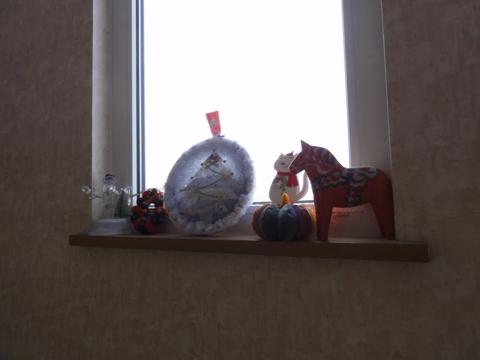 クリスマス・デコ追加05(2012.12.02)
