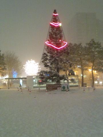 クリスマス市2012-01(2012.12.08)