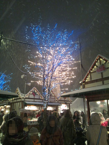 クリスマス市2012-02(2012.12.08)