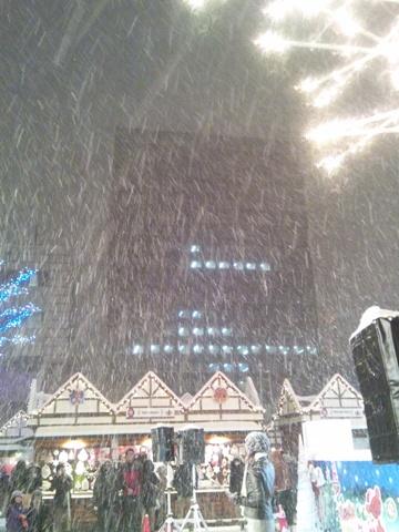 クリスマス市2012-04(2012.12.08)