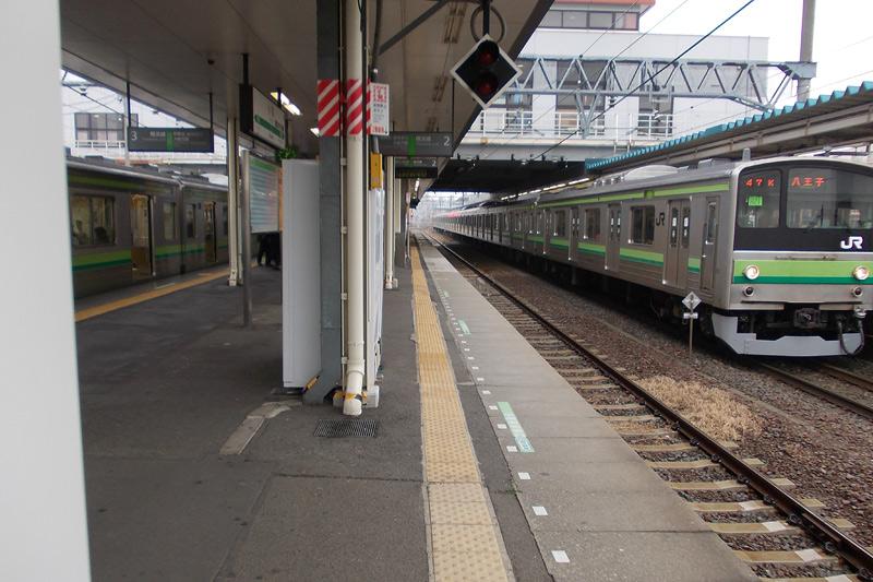 964-横浜線