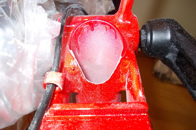 012-折りたたみ自転車-ボディ軽量化