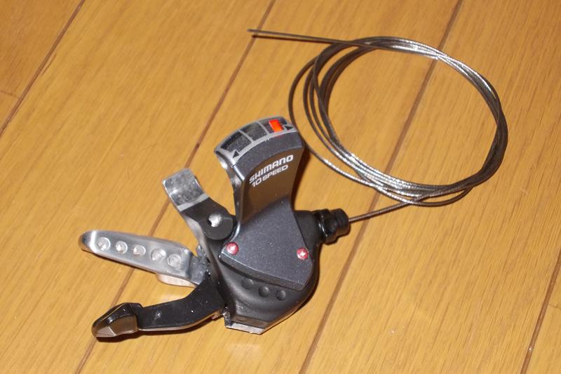 027-シマノ-フラットバーシリーズ-シフトレバーリア用-SL-R770-10スピード
